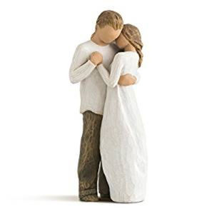 Willow Tree Promise figurine by DEMDACO